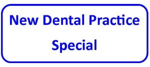 Special discount for new dental practices